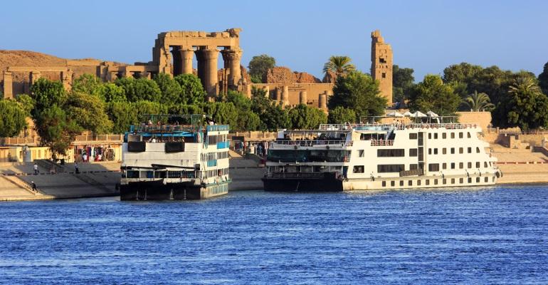 Nile Cruise - image 4