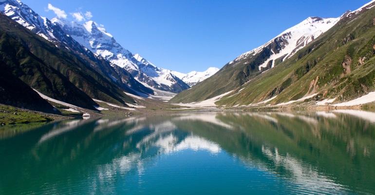 Pakistan - image 1
