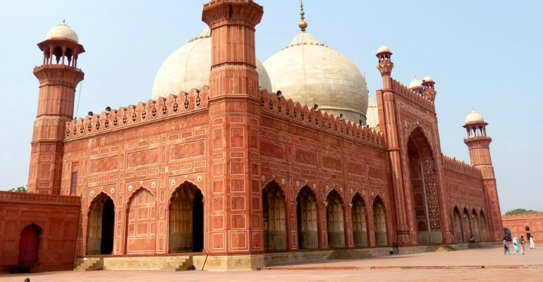 Pakistan - image 2