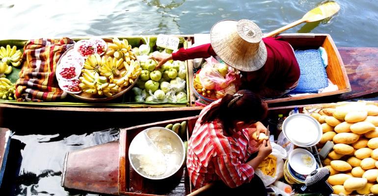 Thailand - image 2