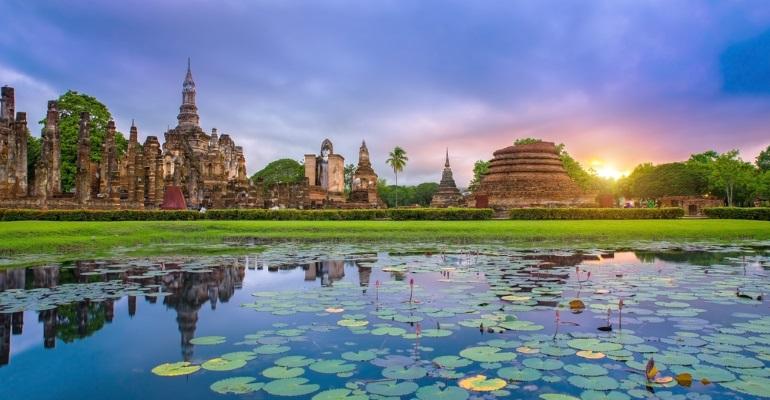 Thailand - image 4