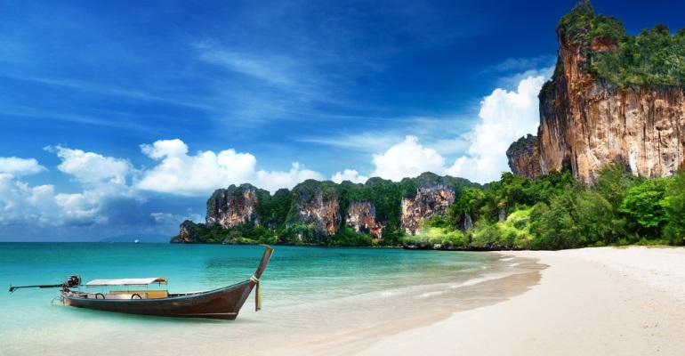 Thailand - image 5
