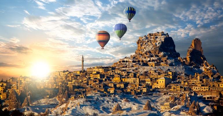 Turkey - image 2